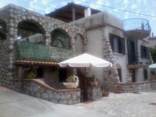 Residence Villarcangelo, Marina di Camerota