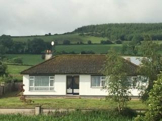 get away from it all with this self catering farmhouse