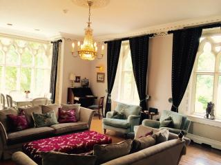 5 Star Luxury Priory Manor 0n Lake Windermere