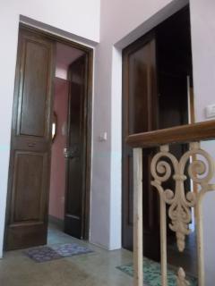 appartamenti uno e due con interfono