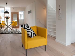Van Gogh appartement, Ámsterdam