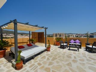 INFINITY PENTHOUSE, Playa d'en Bossa