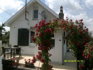 crossing cottage holiday home in Hesdin,3 star accredited,with free WiFi