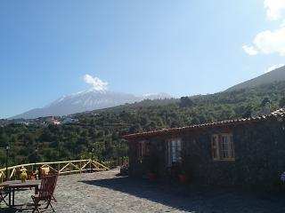 ECOLODGE TENERIFE RURAL 3