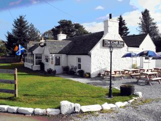 Croft Inn Cottage, Glenlivet