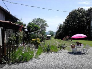 maison de campagne, Boulogne-sur-Gesse