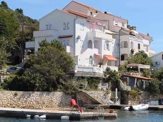 Apartment  villa Emilija - Rab, Supetarska Draga