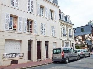 Maison de ville, Deauville
