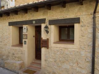 Casa Juan, Orihuela del Tremedal