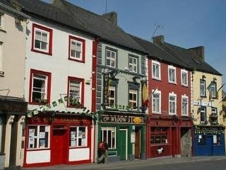 Kilkenny City Apartment