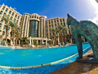 Suit Hilton Eilat 1