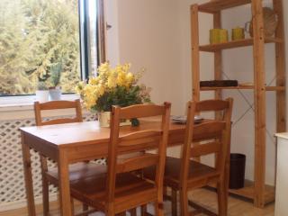 Céntrico apartamento en Segovia