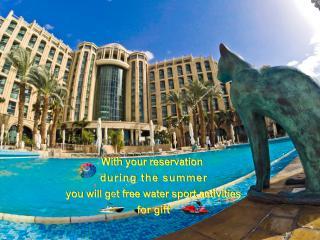 Suit Hilton Eilat 2