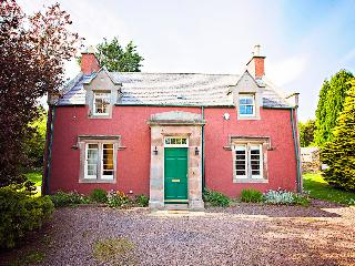 Head Gardeners Cottage, Dunbar, East Lothian