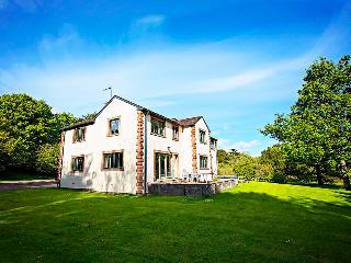 Bridge House, Dunbar, East Lothian
