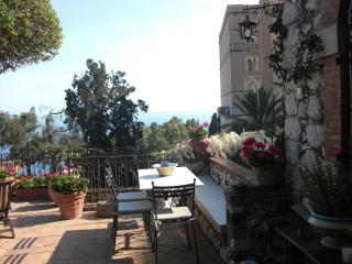 CASA OASI WITH VIEW, Taormina
