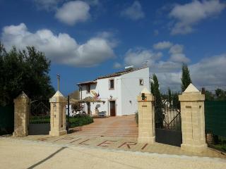 Casa Vacanze appart. denominato MARCHESE, Sciacca