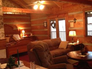 Love Sweet Cabin