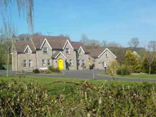 Donagh Lodge Glaslough