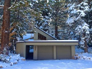 NEW! Dollar Point / with Private HOA Beach Access, Tahoe City