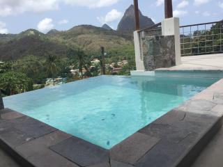 BEST VALUE IN ST. LUCIA! $1M VIEWS; GREAT LOCATI