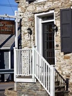 The Tappen -New American Cuisine in historic stone house