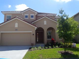 NEW!! Solterra 7BD/5BA Orlando Vacation Home