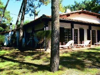 Loue Villa de Charme a Cap-Ferret
