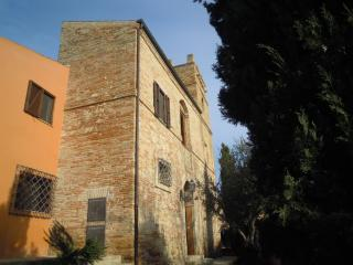 Torre Martinetti Bianchi, Silvi Marina