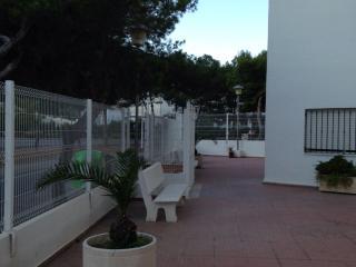Atico+garaje en Cullera-Valencia