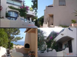 Villa Fanfan , maison spacieuse et confortable avec vue mer exceptionnelle