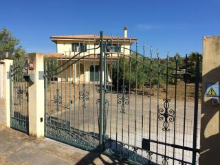 Appartamento in villa 'Casa del mar' portopino