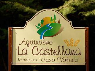 Agriturismo La Castellana, Perugia