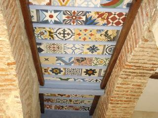 Al Barit casco histórico de Tarifa