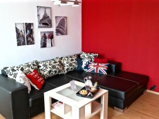 Central cosy 2-bedroom flat, Sofía