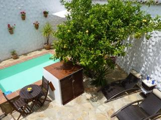 Lemon Tree, Antequera