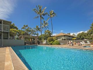 Kihei Bay Surf #257 Remodeled 2nd Flr Studio, Part. Ocean View, Great Rates!