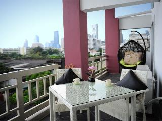 2 BR Apt in Sathron;city centre near a subway - 5, Bangkok