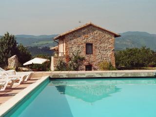Le case di Lisetta Perugia, Corciano