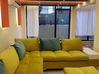 Aksaray apartment, Estambul