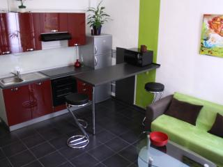 Appartement Centre Marseille Longchamp-Canebiere