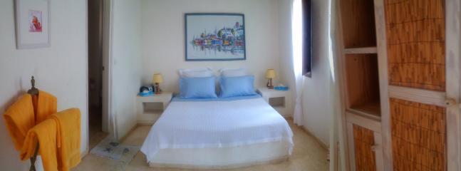 Northern double bedroom
