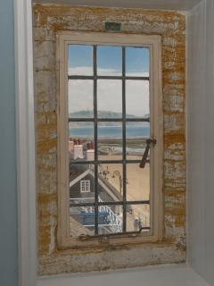 Bedroom 4 - Sea Views - 3rd Floor