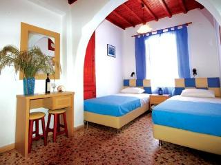 Mykonos double room in town -kal1, Ciudad de Míkonos