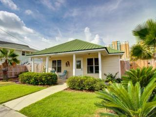 7507 Beach Dr | Pickled Parrot Perch