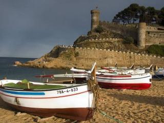 House of fishermen, Tossa de Mar
