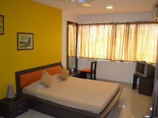 Goa Genie - Furnished Apartments at Vagator, Goa
