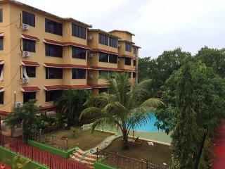 Goa Genie - Furnished Apartments at Vagator Goa