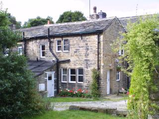 Hobbit Cottage, Holmfirth