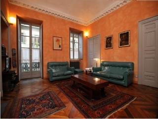 Appartamento San Massimo, Turin